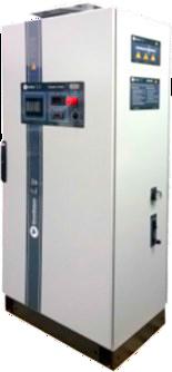 Generador ozono industrial