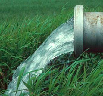 Aguas residuales y de riego